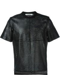 Camiseta de Estrellas Negra de Givenchy