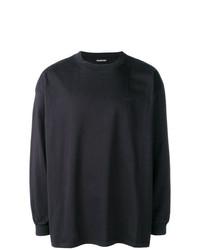 Hombres Lookastic Comprar BalenciagaModa Para España Una Camiseta yvN0mw8OnP