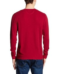 645cd5b577 ... Camiseta de manga larga roja de Marc O Polo