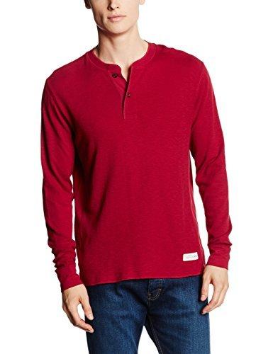 a1dcbd8202 ... Camiseta de manga larga roja de Marc ...