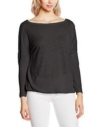 Camiseta en gris oscuro de Blaumax