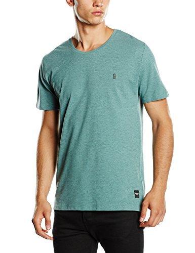 5b918df698 ... Camiseta en turquesa de ONLY   SONS ...