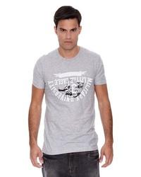 Camiseta Gris de Dolce & Gabbana