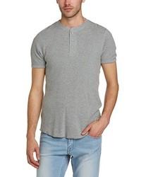 Camiseta henley gris de Levi's
