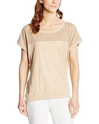 Camiseta Marrón Claro de Betty Barclay
