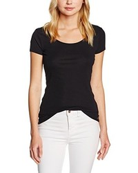 Camiseta negra de Bonobo