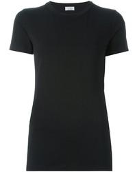 Camiseta negra de Brunello Cucinelli