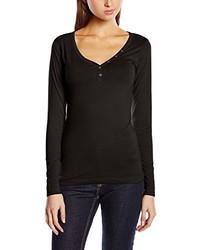 Camiseta negra de Inside