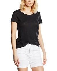 Camiseta negra de Marc O'Polo