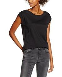 Camiseta negra de New Look