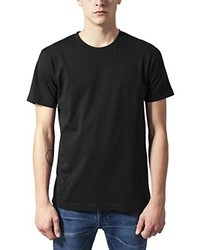 Camiseta negra de Urban Classics