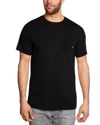 Camiseta negra de Vans