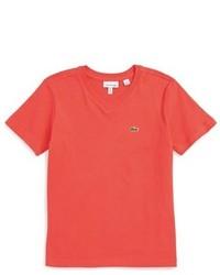 Camiseta roja