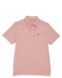 Camiseta rosada