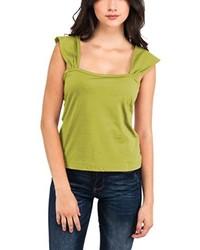 Camiseta Verde Oliva de Altromercato
