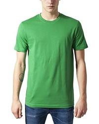 Camiseta verde de Urban Classics