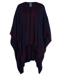 Capa Morado Oscuro de Ralph Lauren