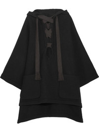 Capa Negra de Chloé
