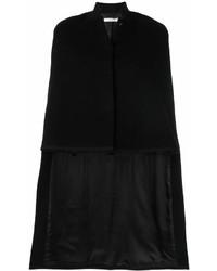 Capa negra de Givenchy
