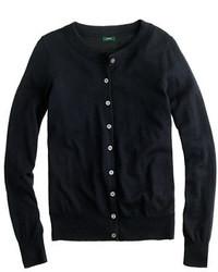 Cardigan negro original 1339395