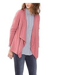 Cárdigan rosa de edc by Esprit