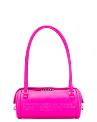 Cartera de cuero rosa de Calvin Klein 205W39nyc