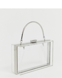Cartera transparente de True Decadence