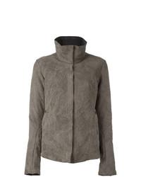 Comprar una chaqueta de ante marrón  elegir chaquetas de ante ... 508ee981139c