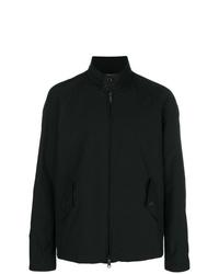 Cazadora de aviador ligera negra de Engineered Garments
