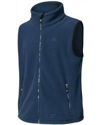 Chaleco de abrigo azul marino de Trespass