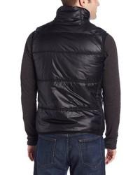 Chaleco de abrigo negro de 66°North
