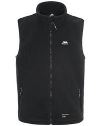 Chaleco de abrigo negro de Trespass