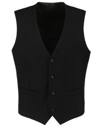 Chaleco de Vestir Negro de Esprit