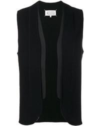 Chaleco de Vestir Negro de Maison Margiela