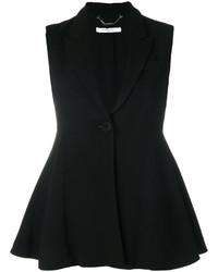 Chaleco Negro de Givenchy