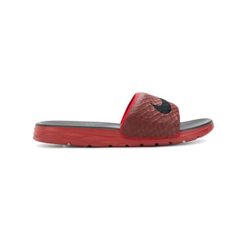 Comprar Y Combinar Nike Dónde Rojas De Chanclas Cómo XxU60Ix 1a32bdae81b7f