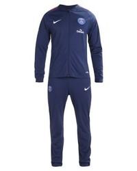 Chándal azul marino de Nike