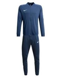 Chándal azul de Nike