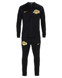 Chándal negro de Nike