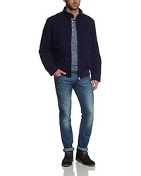 Azul Moda Chaqueta Una Para Marino Comprar Hombres Dockers qxzEXUcSw