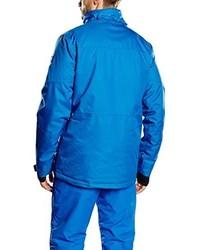 Chaqueta azul de Brunotti