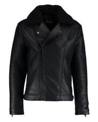 una de Comprar Hombres para cuero chaqueta GUESS Moda z1nUWRqZwU