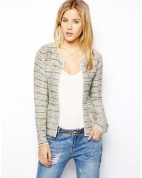 Chaqueta de lana rizada original 4506996