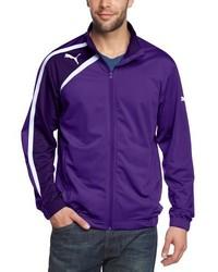 Chaqueta en violeta de Puma