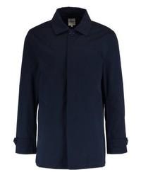 Chaqueta estilo camisa azul marino de Zalando Essentials