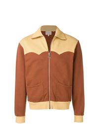 Chaqueta estilo camisa en tabaco de Levi's Vintage Clothing