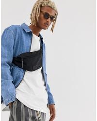 Chaqueta estilo camisa vaquera azul de ASOS DESIGN