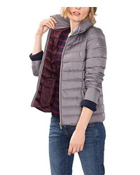 Chaqueta Gris de ESPRIT Collection