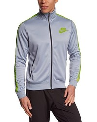 Chaqueta gris de Nike