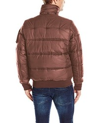 Chaqueta marrón de G-Star RAW